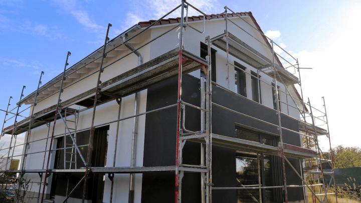 Sådan udarbejder du projektbeskrivelse til facaderenovering