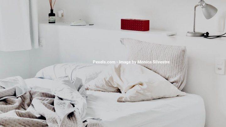 5  madrasser og sengetyper, der påvirker din nattesøvn